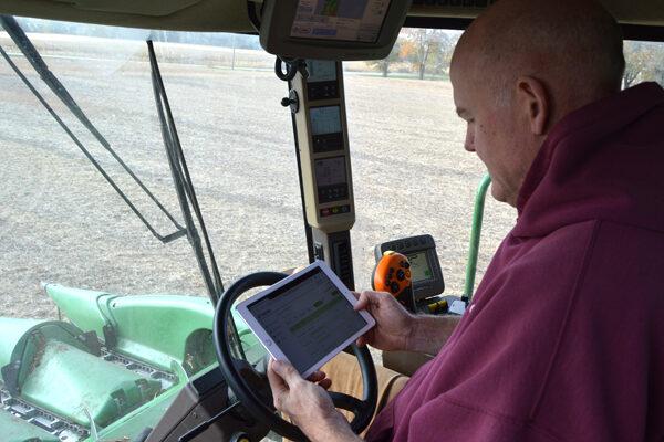 Traction Farm Management Software