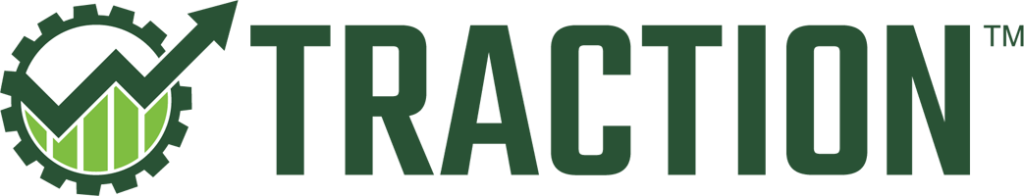 Traction Ag Logo