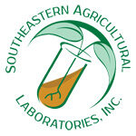 Traction agronomy software is compatible with Southeastern Labs.