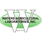 Traction agronomy software is compatible with Waters Labs.