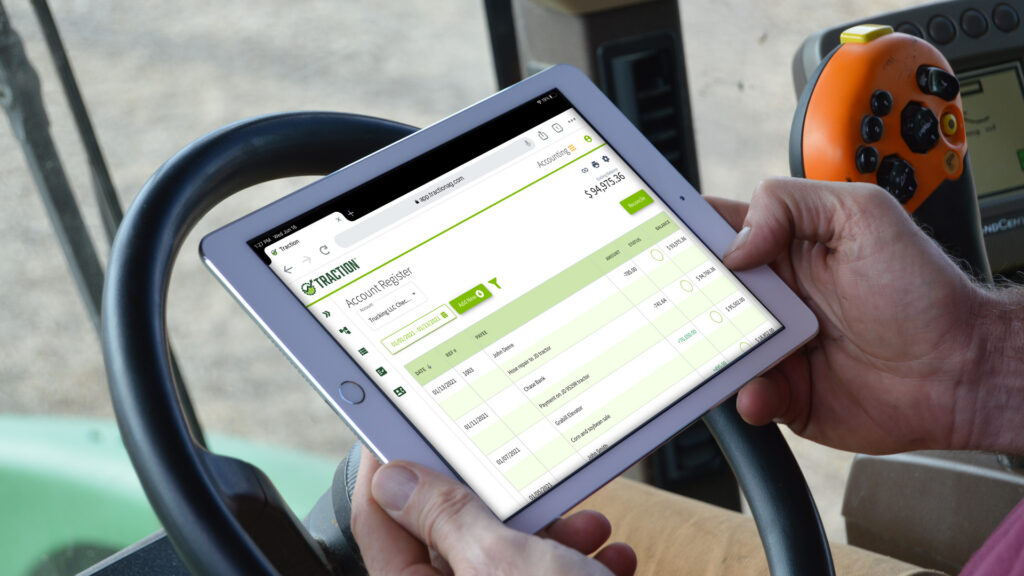 Farm Management Software for Farmers